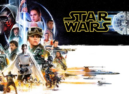 """Quanto inutile odio (Gli Ultimi Jedi, discorso ai """"fan"""")"""