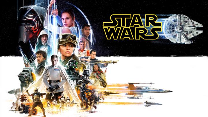 I nuovi Star Wars (1)