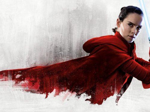"""Quarta visione de """"Gli Ultimi Jedi"""" – E George Lucas?"""