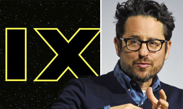 JJ Abrams regista di Star Wars
