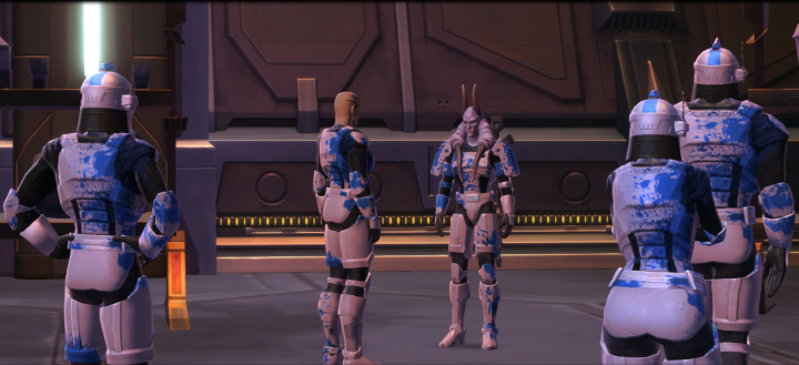 SWTOR Alliances