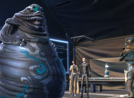 Star Wars The Old Republic: meno limiti per chi gioca gratis!
