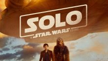 Solo - Poster Star Wars