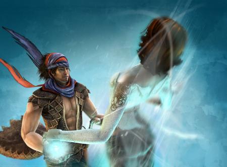 Prince of Persia: una poesia che non tornerà più