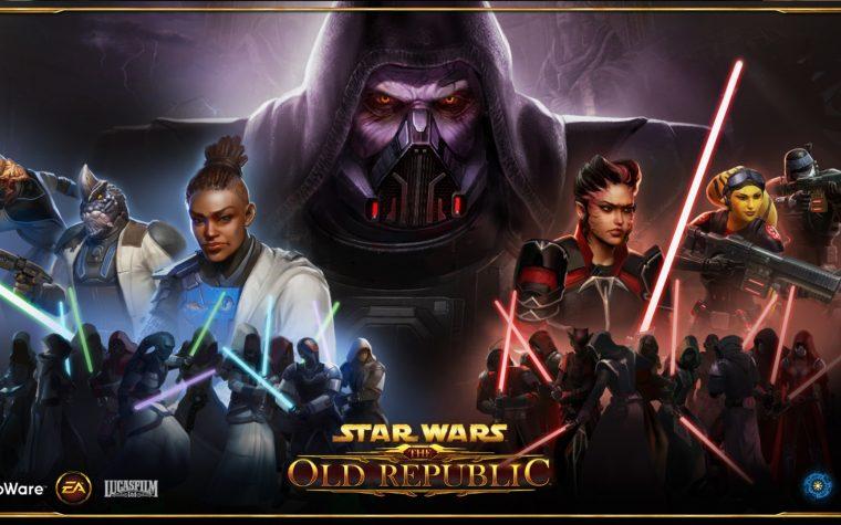 BioWare e Star Wars The Old Republic nel 2019