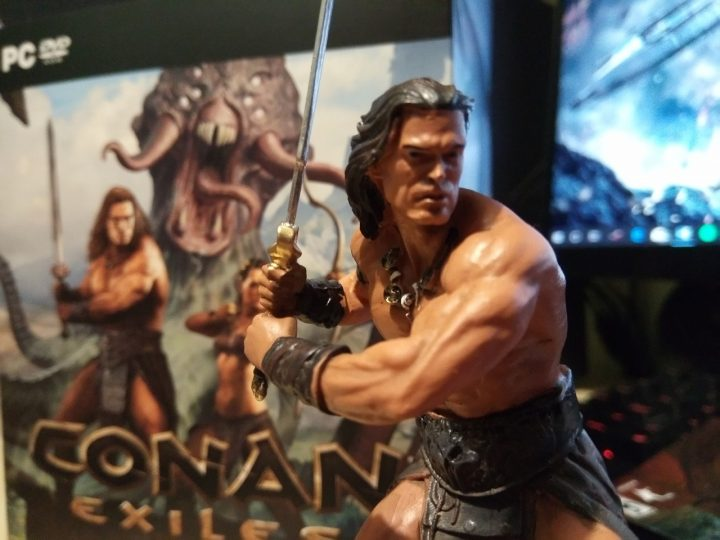 Conan Exiles Collector's Edition PC