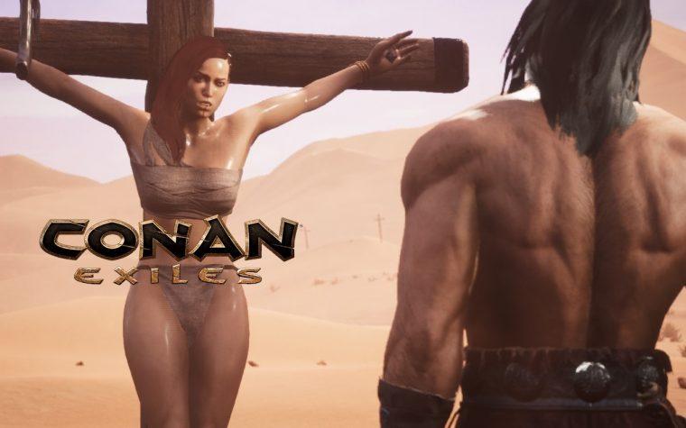 Conan il distruttore non si ferma, dal '900 con furore