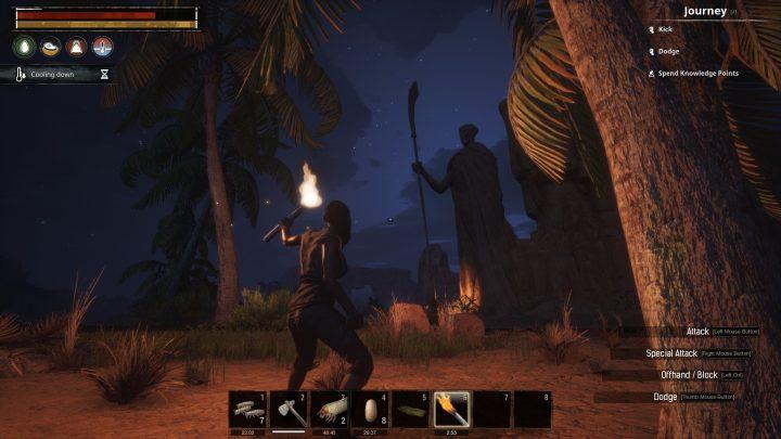 Conan Exiles su PC