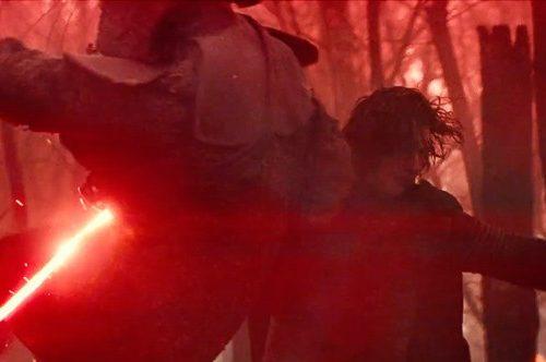 Rivelato l'ultimo degli Star Wars, L'Ascesa di Skywalker