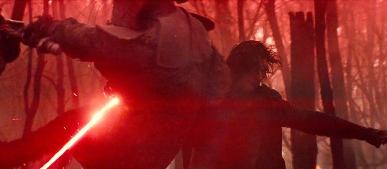 Grazie. (O reazione al reveal dell'ultimo degli Star Wars, L'Ascesa di Skywalker)
