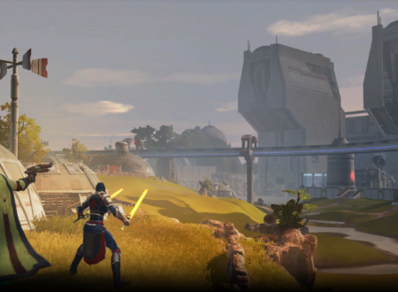 SWTOR Update 5.10.3 – Dantooine Incursion è live!