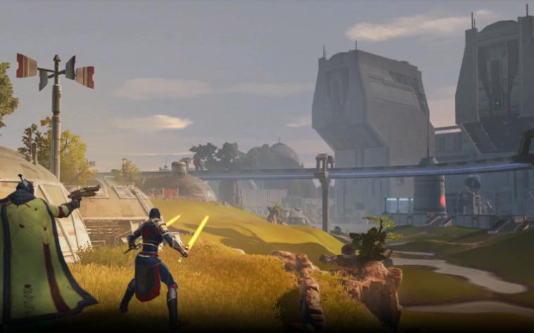 SWTOR Update 5.10.3 – Dantooine Incursion è live!