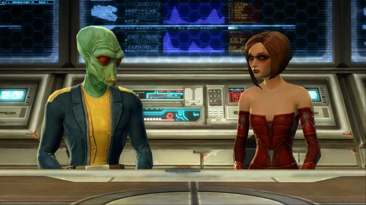 SWTOR - Interview con la Republic News Network