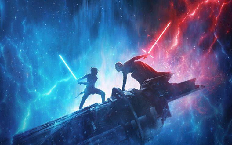 Come Star Wars vincerà la sua ultima battaglia – L'Ascesa di Skywalker, vediamo il trailer