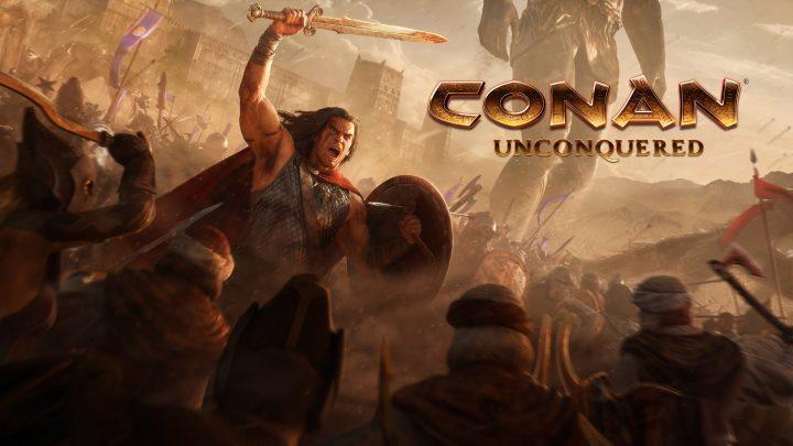 Conan Unconquered - Recensione e guida