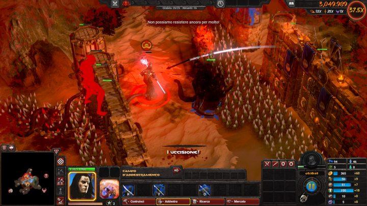 Conan Unconquered - Thoth Amon
