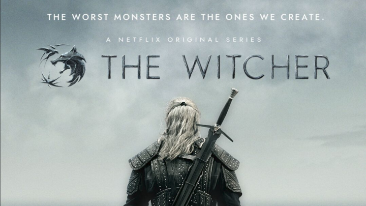 The Witcher - Serie TV