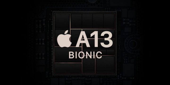 A13 - Chip iPhone