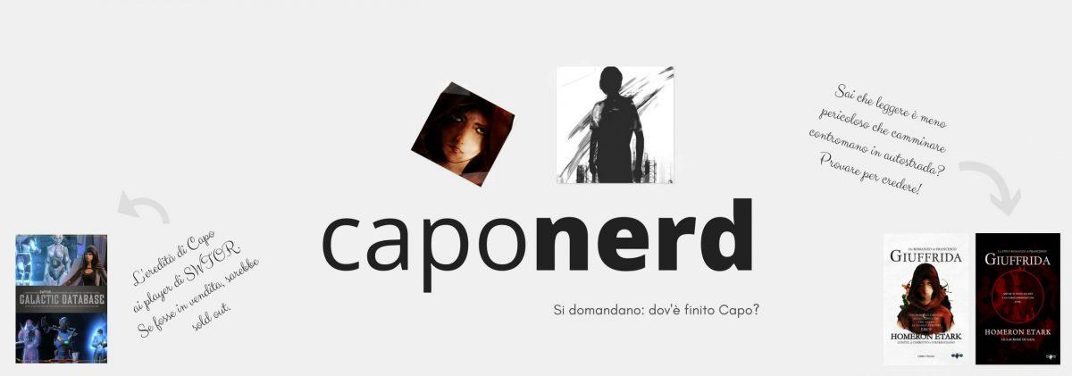 Capo Nerd